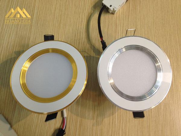 Nhà phân phối đèn LED âm trần cao cấp tại Hà Nội