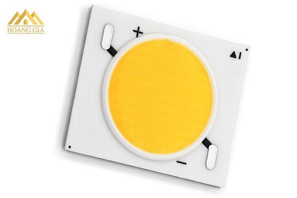 đèn led âm trần COB
