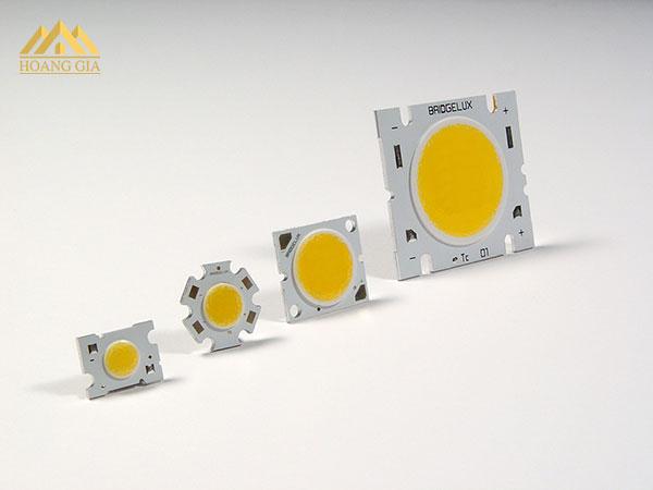 đèn âm trần loại nào tốt ?