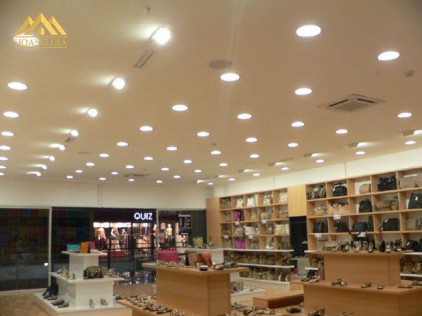 Lý do đèn led âm trần siêu sáng được ứng dụng trong cuộc sống