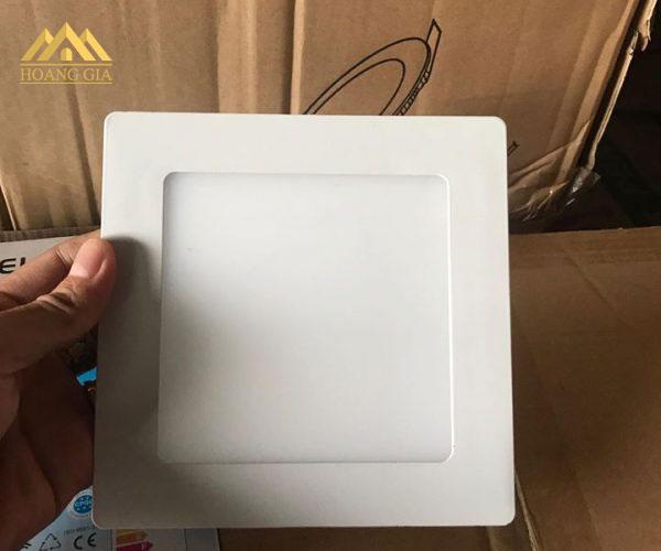 bóng đèn LED âm trần giá tốt, chất lượng
