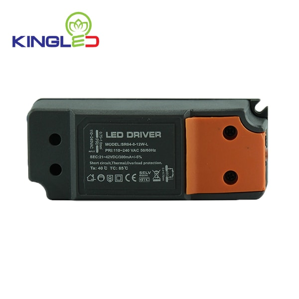 Đèn led spotlight Kingled ba 3*10w GL-3*10-V334