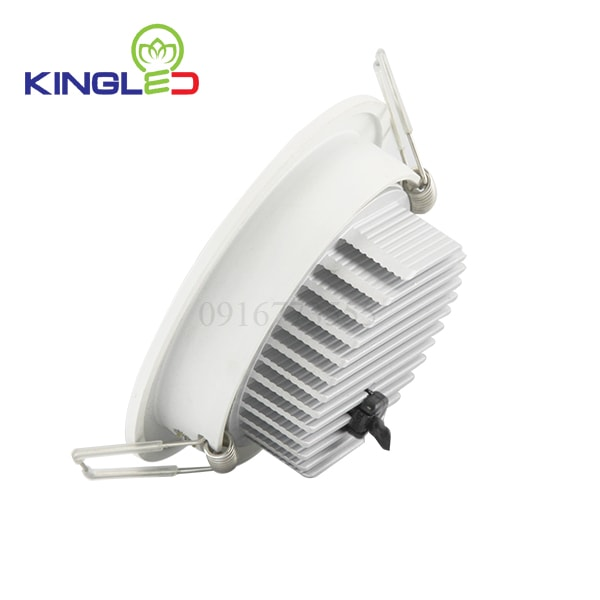Đèn led spotlight Kingled 5w DLR-5-T95