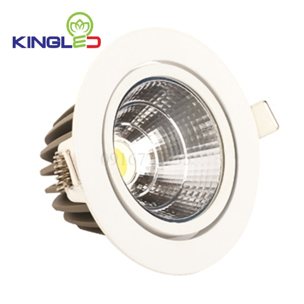 Đèn led spotlight Kingled 6w DLR-6-T82