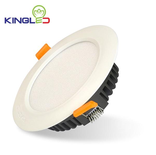 Đèn led downlight Kingled 12w DL-12-T140