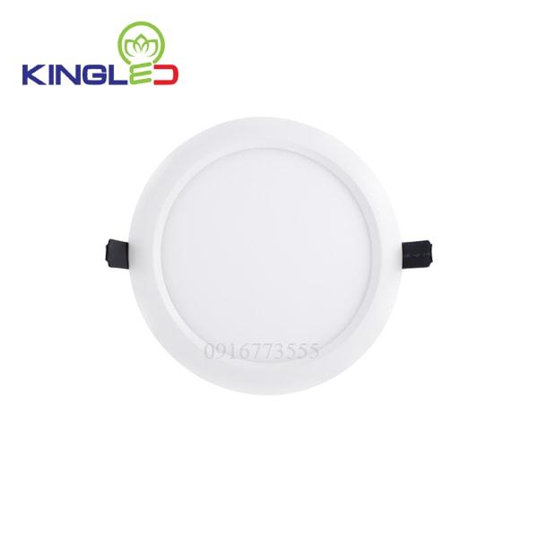 Đèn led panel Kingled 12w tròn PL-12-T176