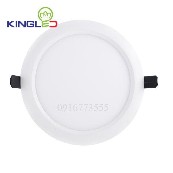 Đèn led panel Kingled 20w tròn PL-20-T230
