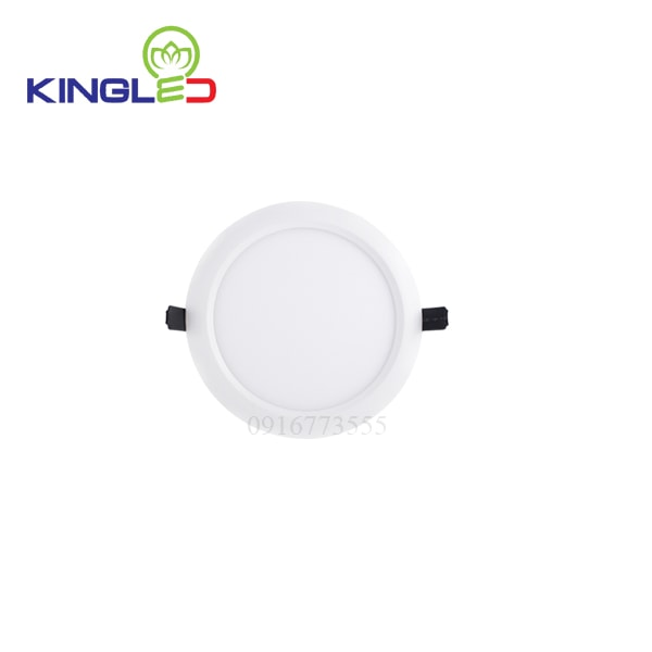 Đèn led panel Kingled 6w tròn PL-6-T120