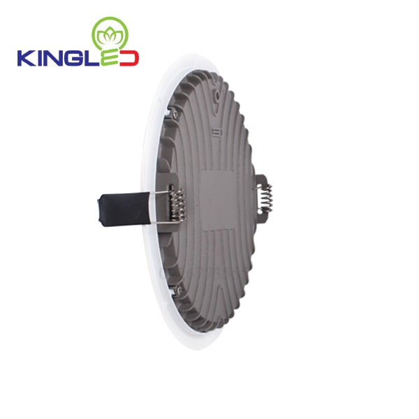 Đèn led panel Kingled 9w tròn PL-9-T150