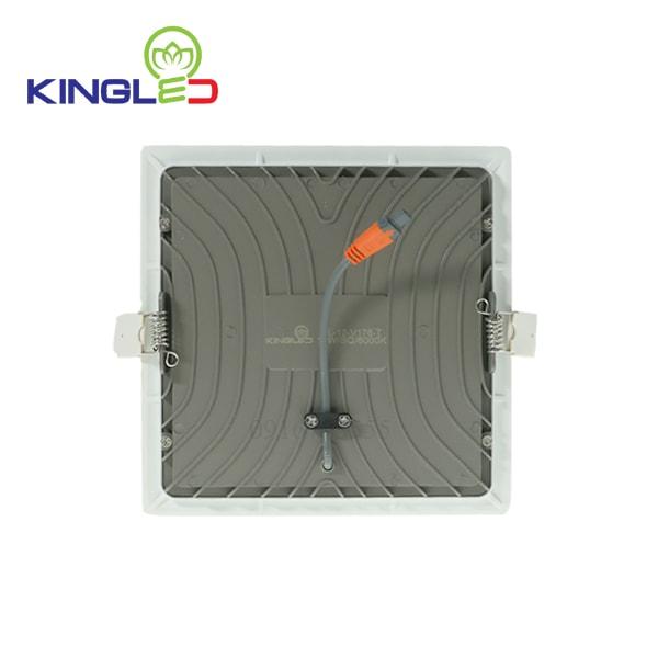 Đèn led panel Kingled 20w vuông PL-20-V230