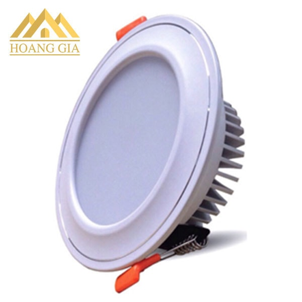Sự quan trọng của chỉ số IP trong đèn downlight chống ẩm
