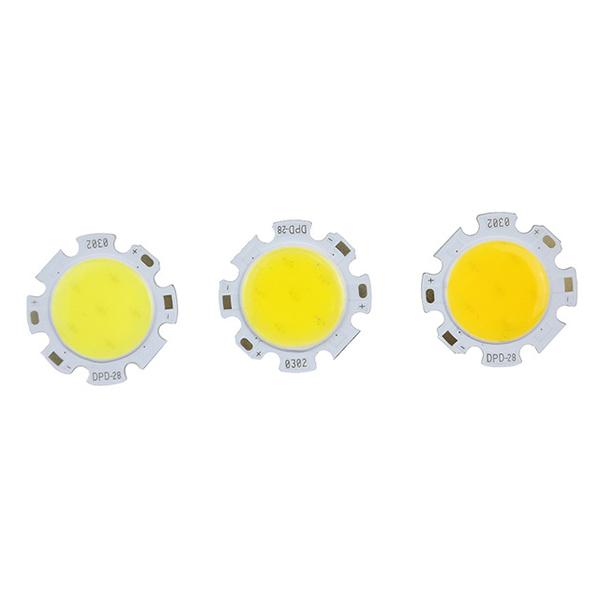 Đèn led âm trần 3 bóng và những điều bạn cần biết