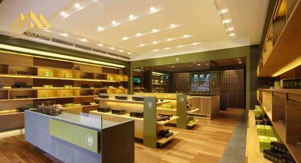 Thị trường đèn led: So sánh đèn led âm trần Rạng Đông và Trung Quốc