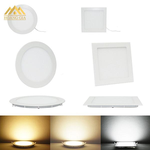 Đèn led âm trần 12W - Đèn led downlight 12W D110