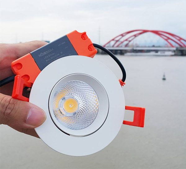 đèn downlight Kosoom
