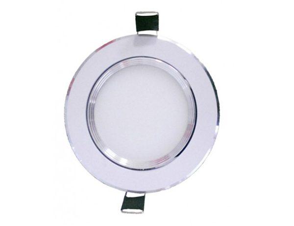 đèn led âm trần Superlight