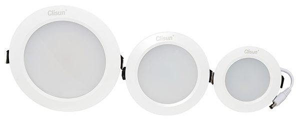Lợi ích khi sử dụng đèn led downlight Clisun