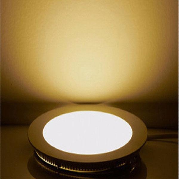 Đèn led âm trần 1 màu