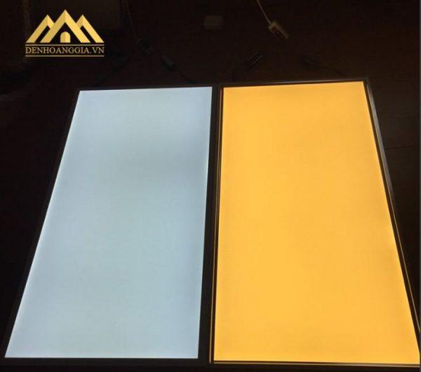 Ánh sáng đèn led Panel