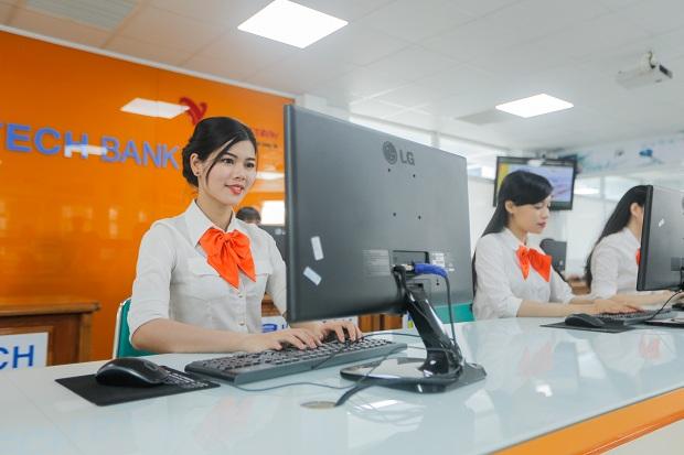 Ứng dụng của đèn led Panel tại ngân hàng