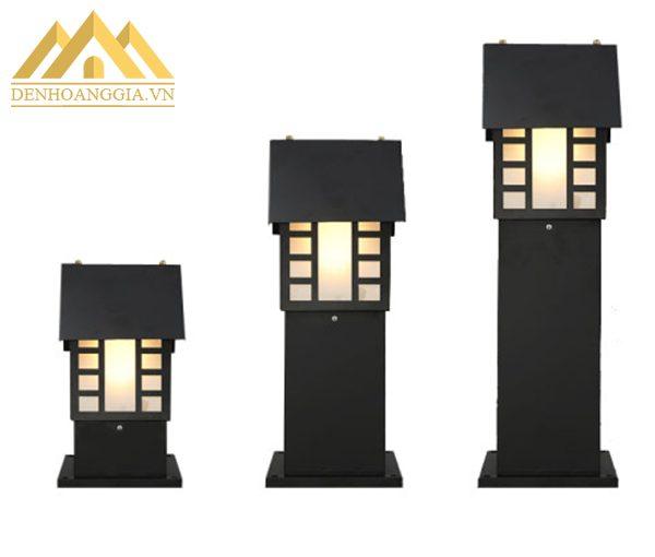 Đèn trụ sân vườn DTSV-04